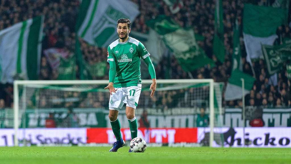 DFB-Pokal-Viertelfinale: Werder Bremen bezwingt Schalke 04