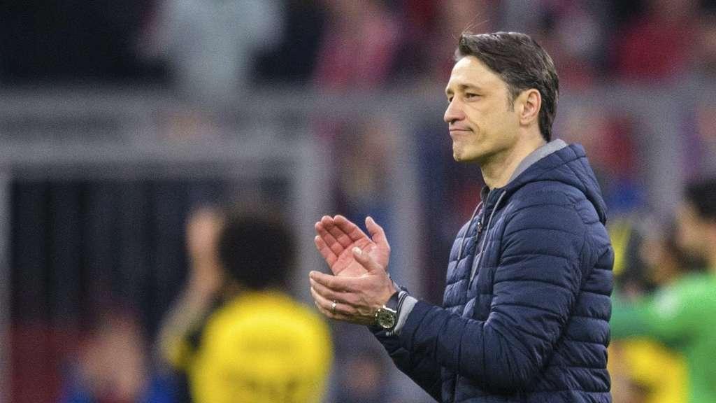 Ismael vor Bayern-Spielen: