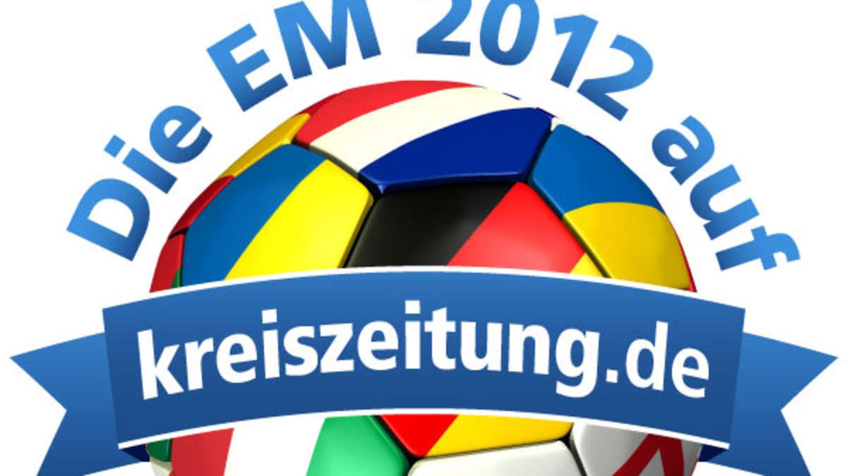 Europameisterschaft Tippspiel