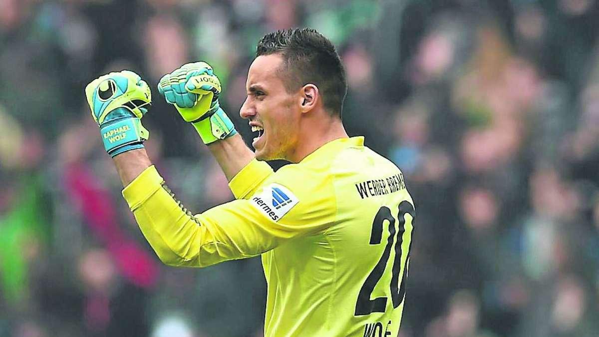 Werder Bremen Wolf
