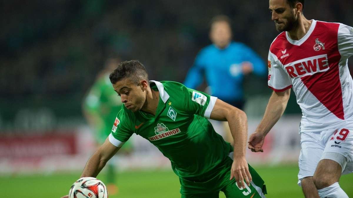 Werder Köln Live
