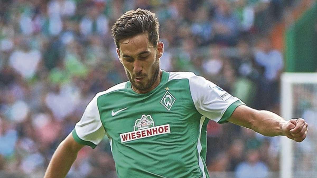 Santiago Garcia Bremen