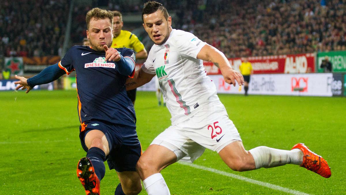 Spieler Fc Augsburg