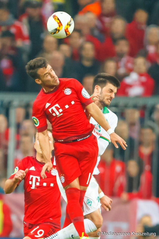 Werder Gegen Hamburg 2021