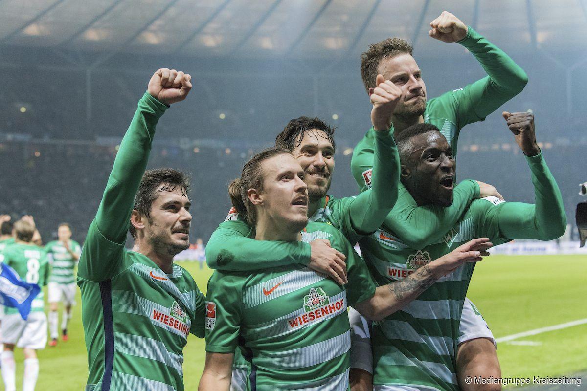 Bremen Hertha