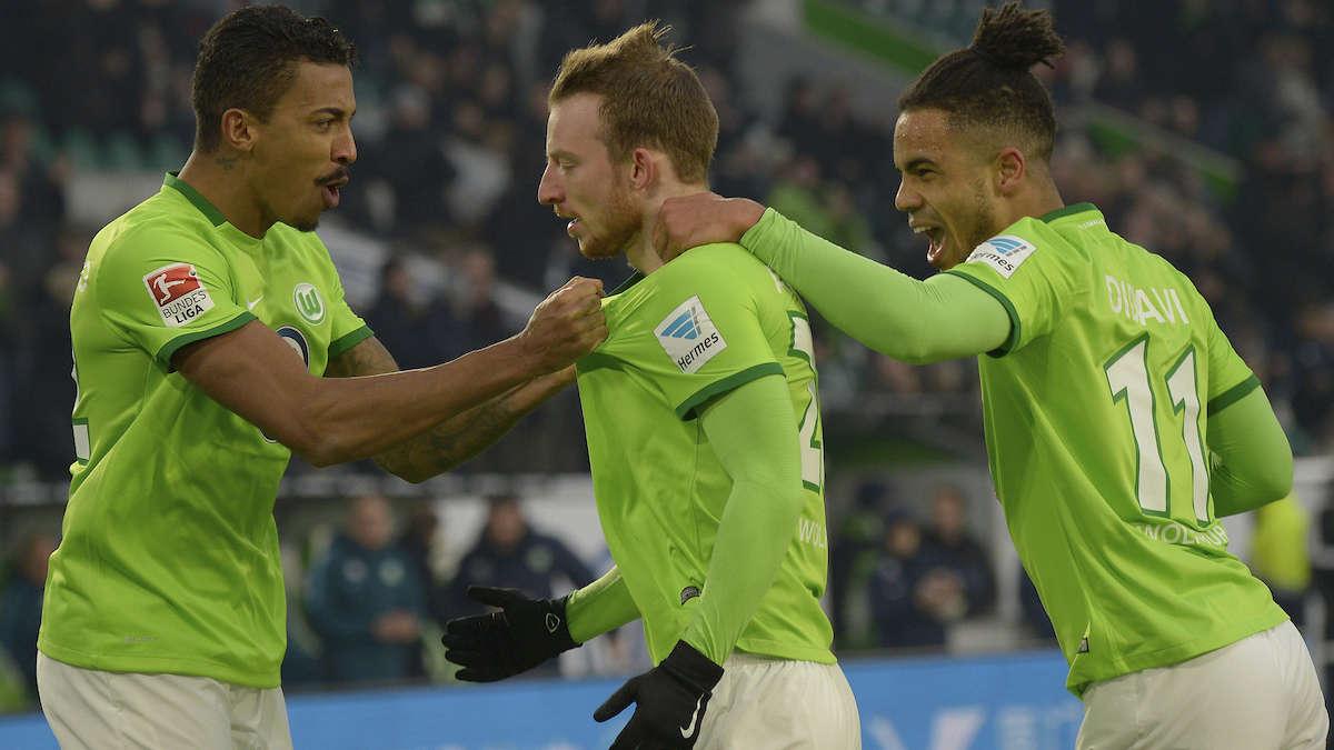 Vfl.Wolfsburg