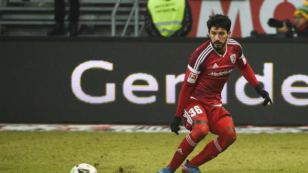 Werder Bremen Gegen Ingolstadt