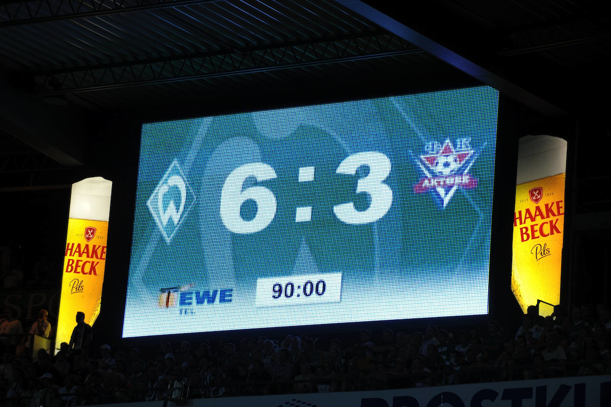 werder bremen europa league