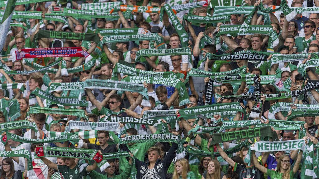 Werder Bremen Dauerkarten Preise Der Bundesliga Clubs Im Vergleich