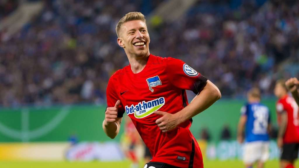 Mitchell Weiser Aktuelle Teams