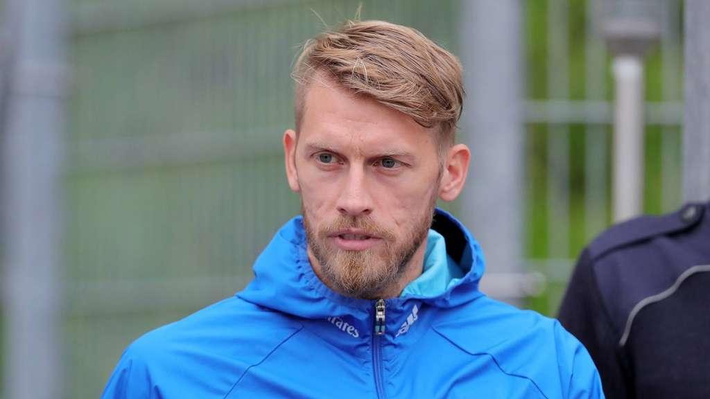 Aaron Hunt im Interview vor dem Nordderby gegen Ex-Club Werder ...