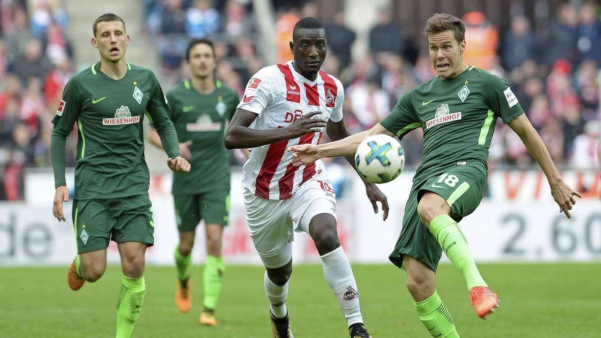 Köln Gegen Bremen 2021