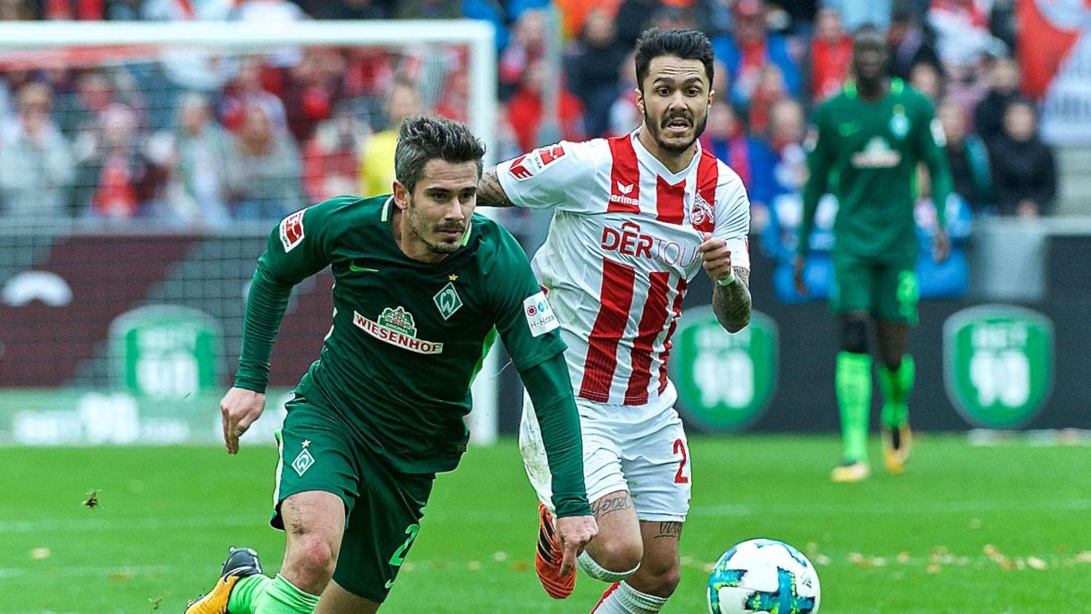 Köln Werder Tickets