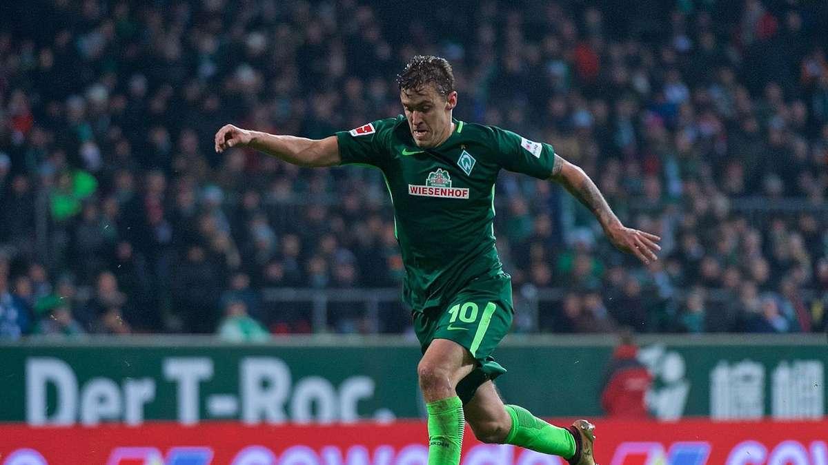 Bremen Gegen Stuttgart 2021