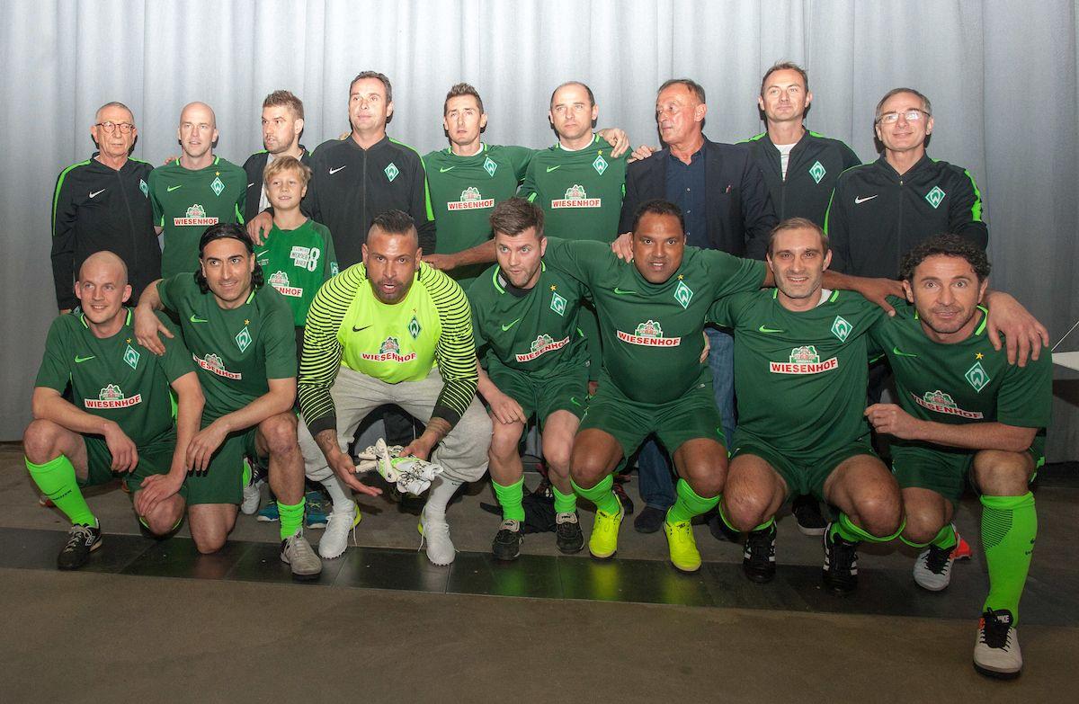 Werder Bremen Tim Wiese Du Maschine News