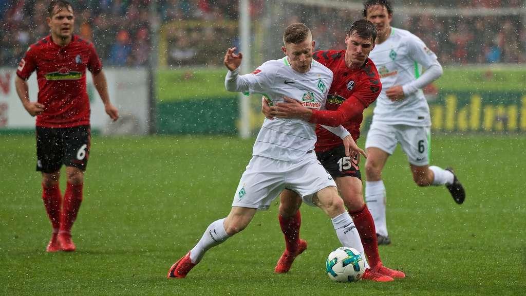 Werder Freiburg