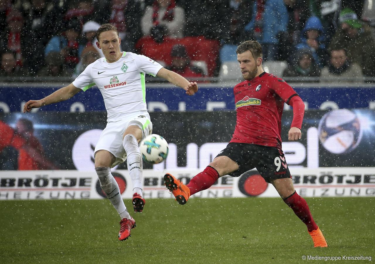 Freiburg Gegen Werder Bremen
