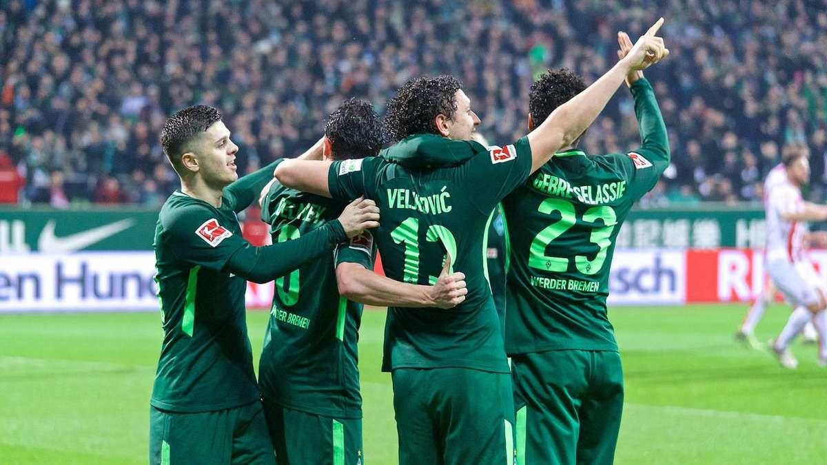 TorschГјtzen Der Bundesliga