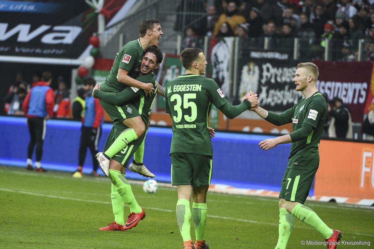 Werder Bremen Gegen Augsburg