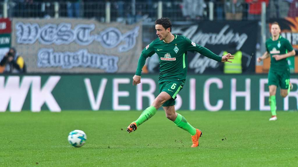 Wechselgerüchte Werder