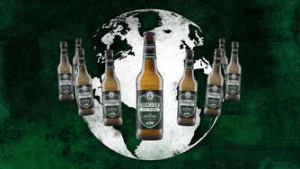 Gewinnspiel: DeichBier around the World