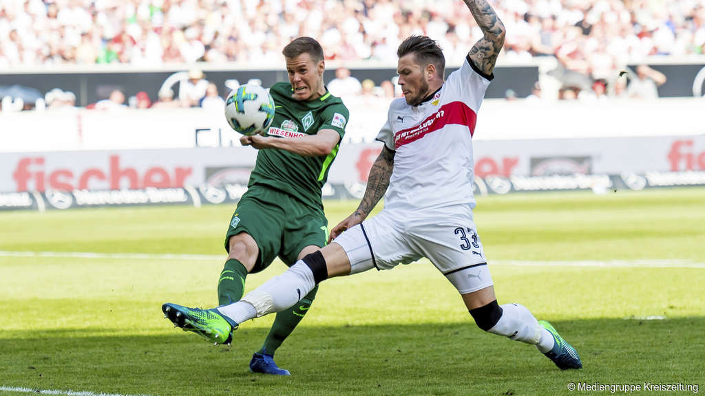 Werder Bremen Gegen Stuttgart