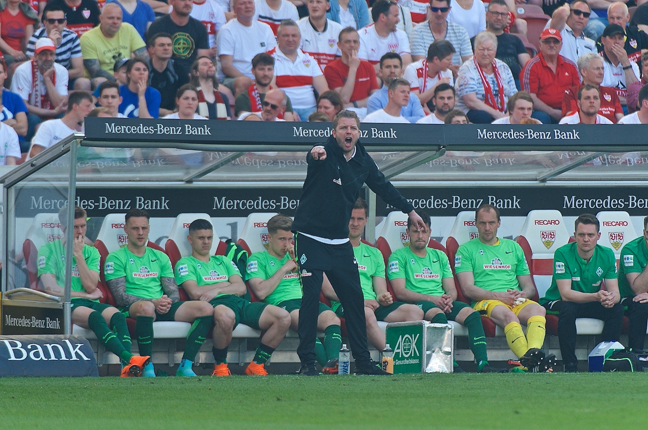 Vfb Stuttgart Gegen Werder Bremen Liveticker 31 Spieltag