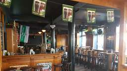 Fankneipe RebelsClub Irish Pub