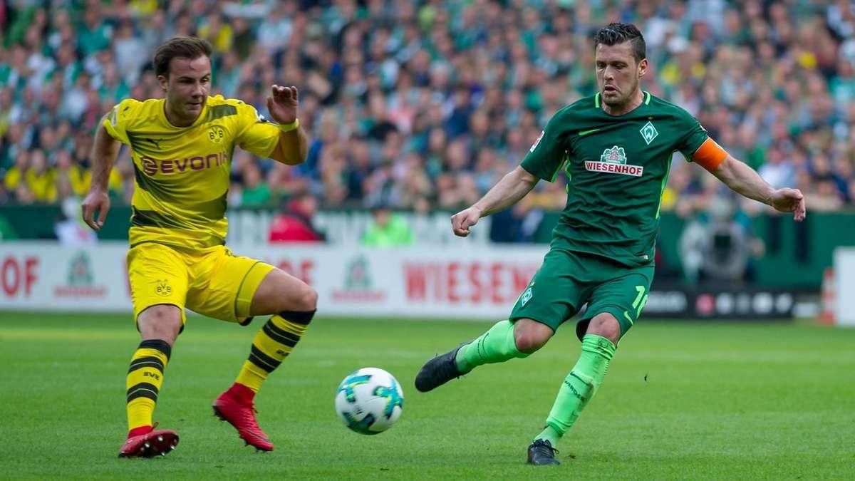 Bremen Dortmund