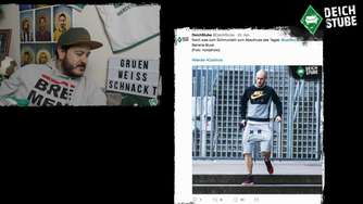 Buena Weser Social Club: Social-Media-Highlights der Werder-Profis