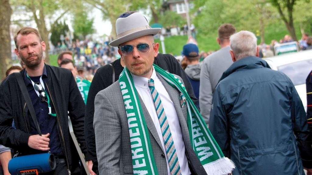 Jan Delay Werder
