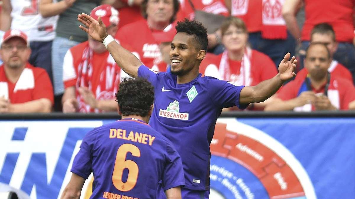 Werder Bremen Gegen Mainz 05