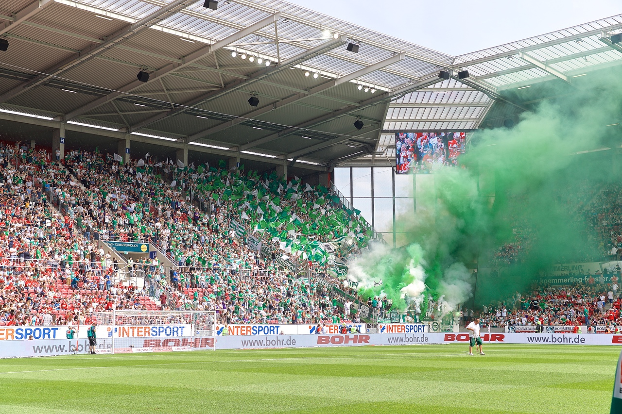 Bremen Mainz
