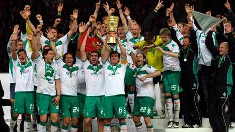 Werder Bremen 2009