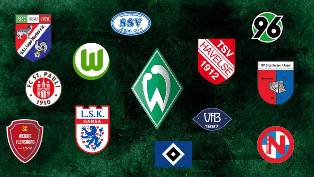 Spielplan Regionalliga Nord