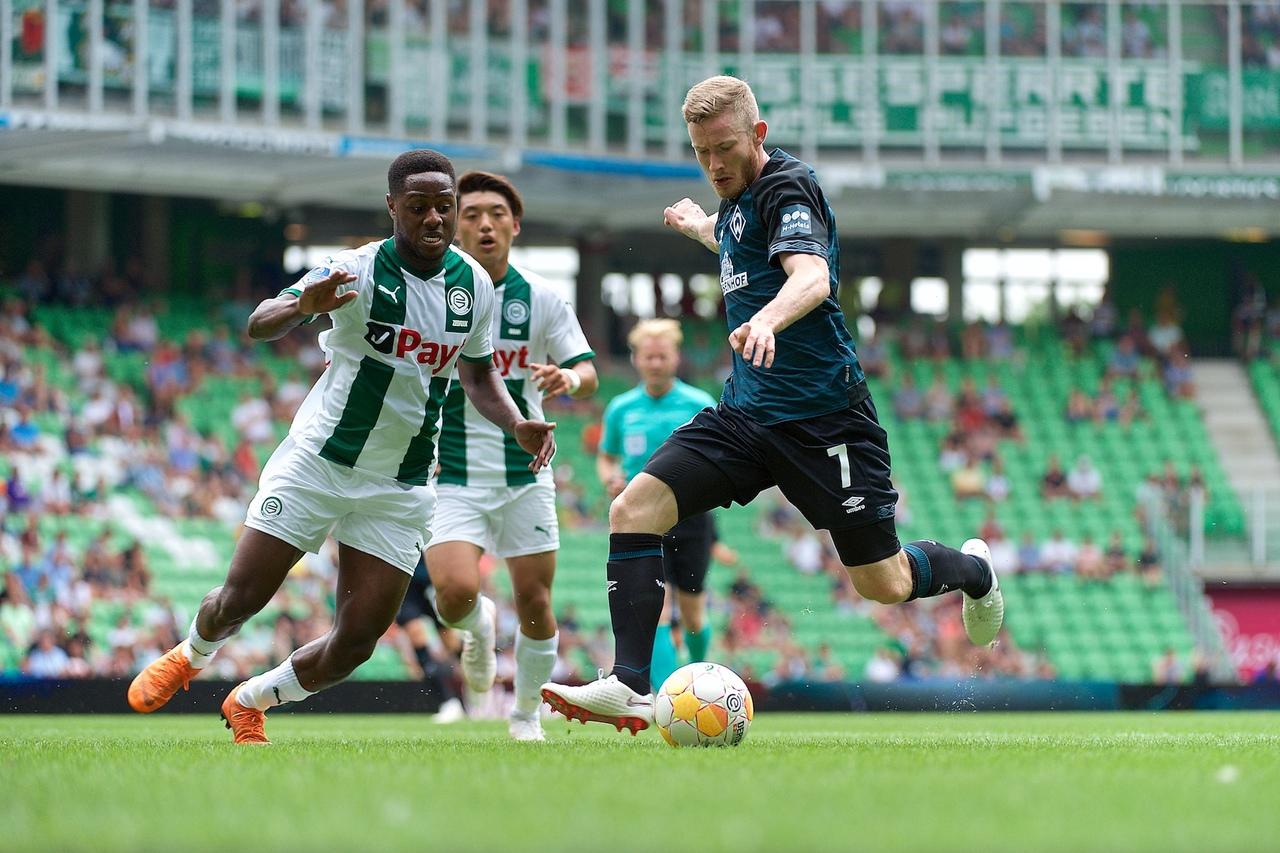 Werder Groningen