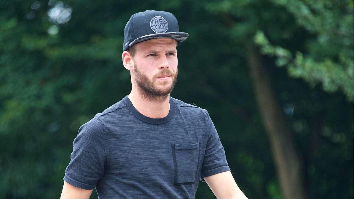 Justin Eilers Werder