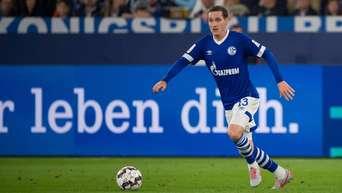 Sebastian Rudy wechselte im Sommer 2018 vom FC Bayern zu Schalke 04.