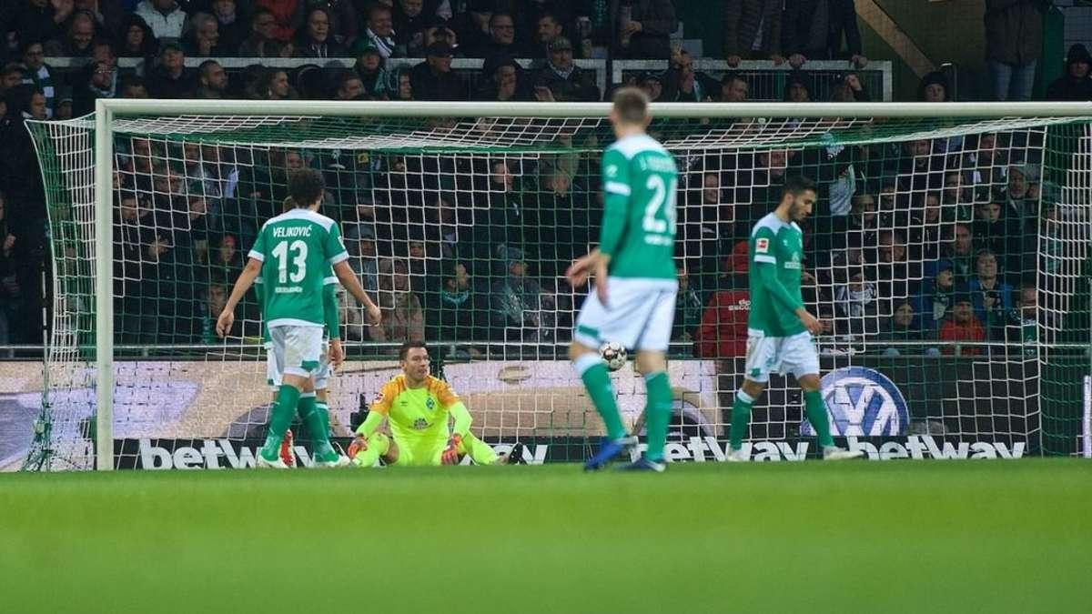 Werder Bremen Gegen Mönchengladbach