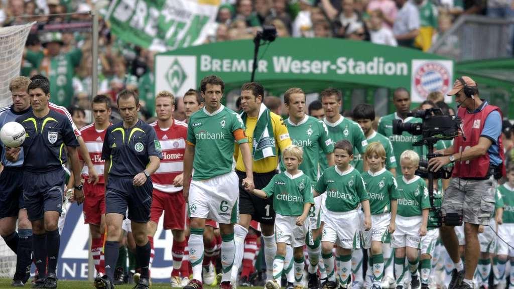 Bayern Gegen Werder 2020