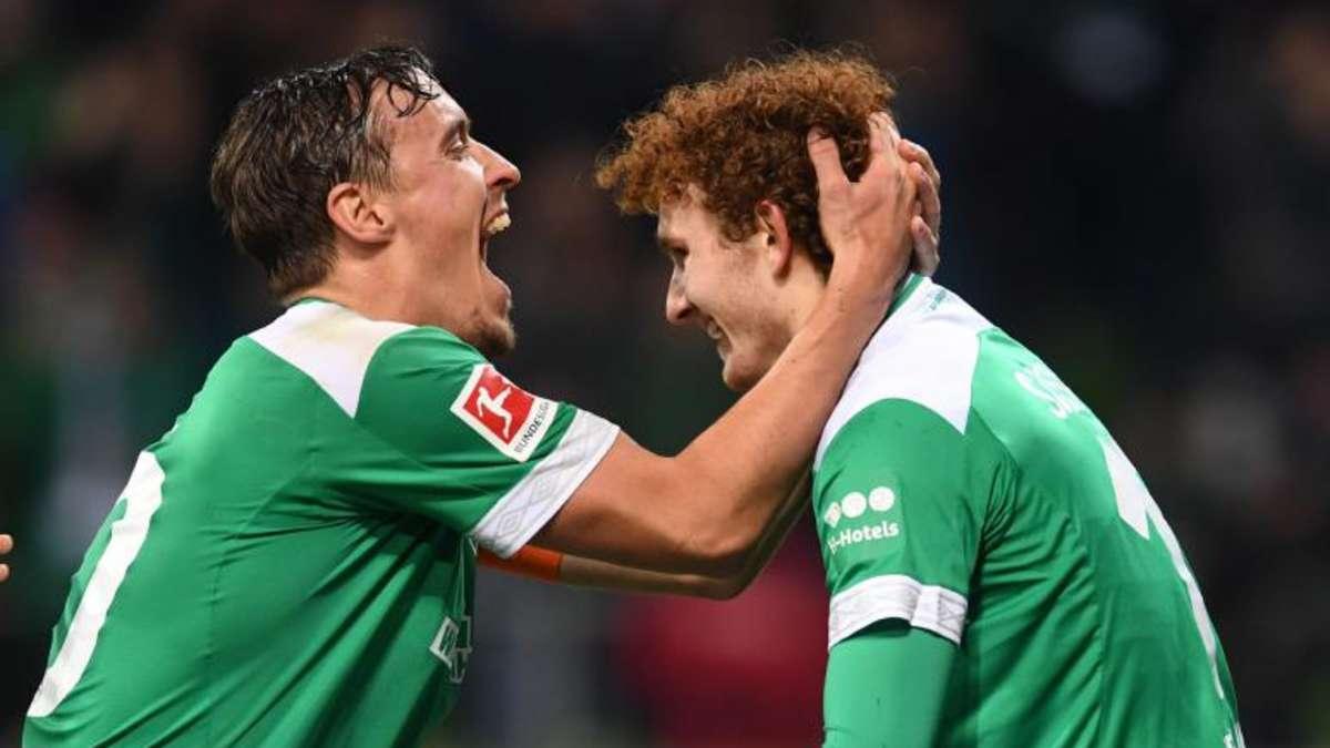 Werder Gegen DГјsseldorf