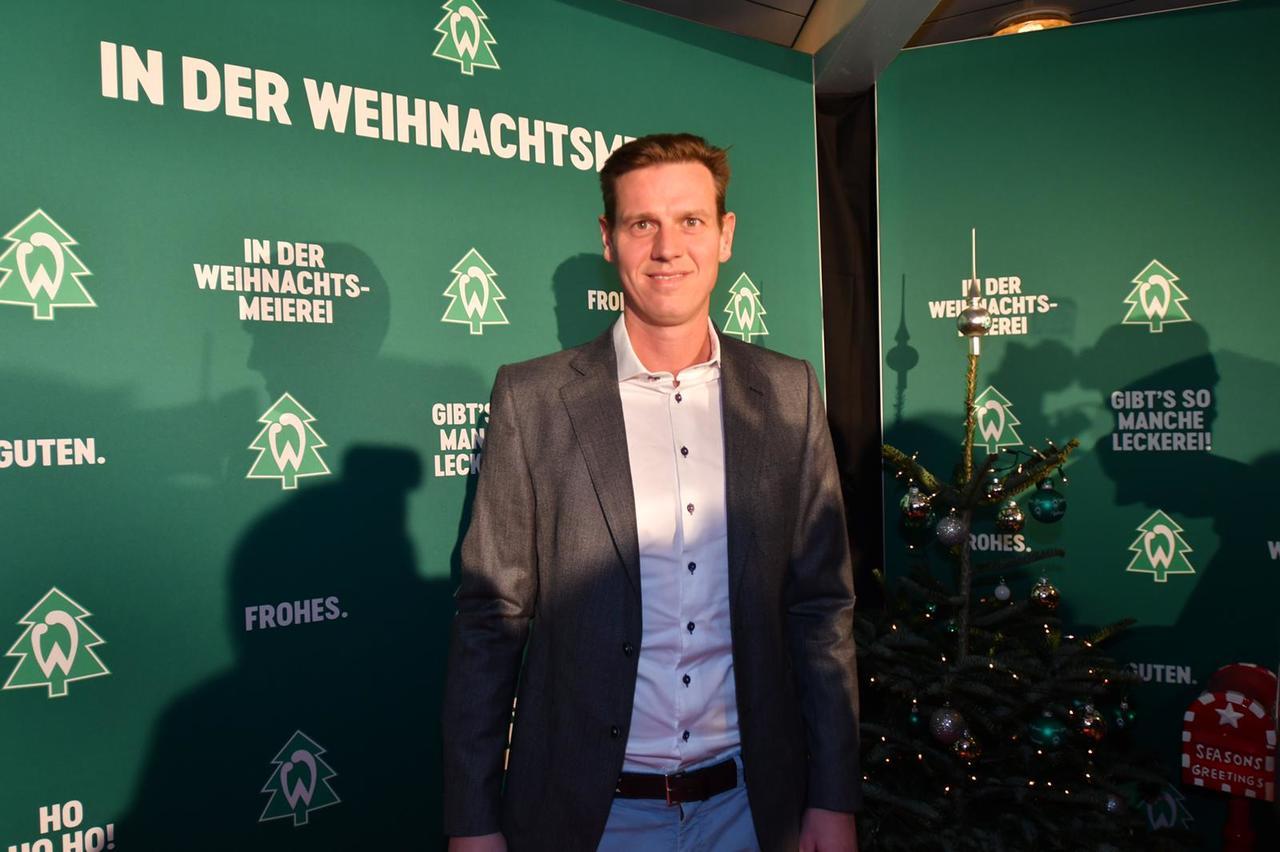 Frohe Weihnachten Werder Bremen.Werder Bremen Von Montag 10 12 2018 Bis Sonntag 16 12