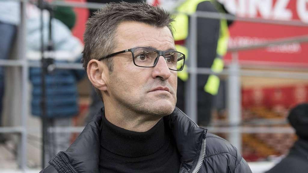 Trainer NГјrnberg
