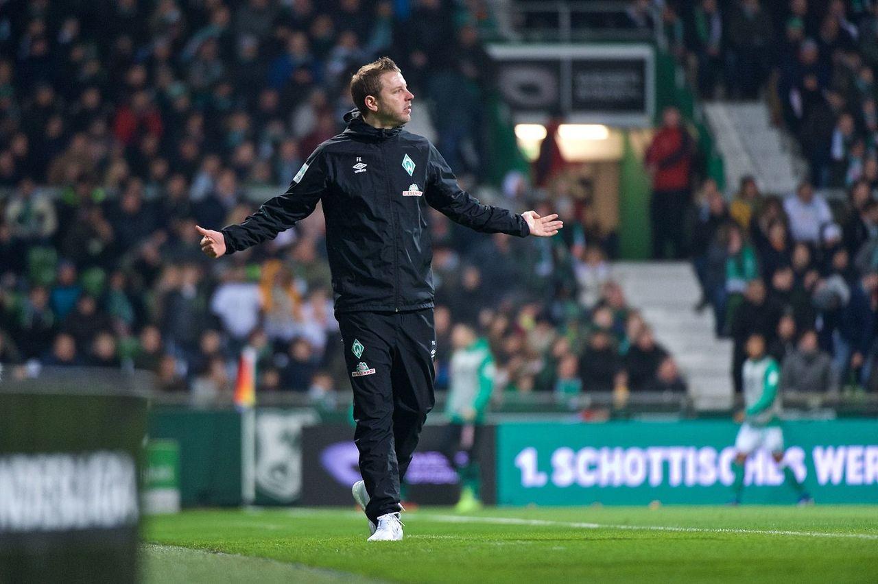 Stuttgart Gegen Werder Bremen
