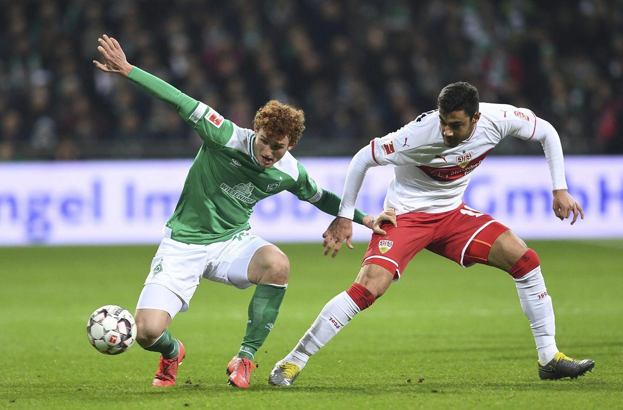 Stuttgart Gegen Bremen