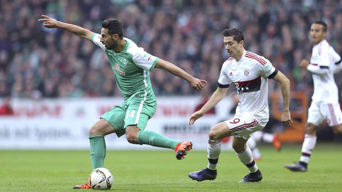 Bundesliga Bester TorschГјtze
