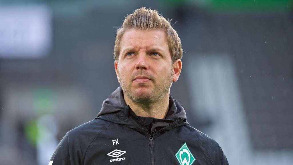 Trainer Werder