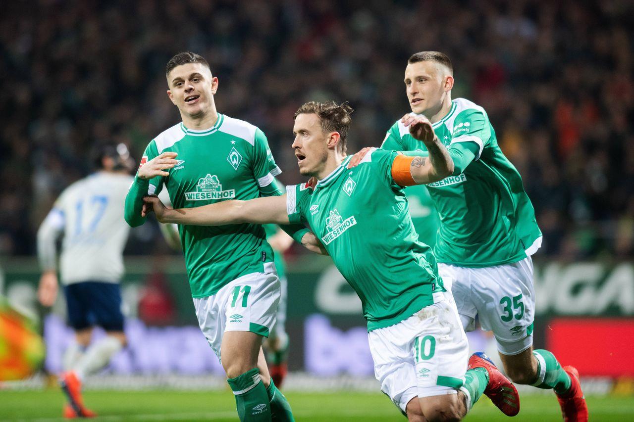 Bremen Gegen Schalke 2017
