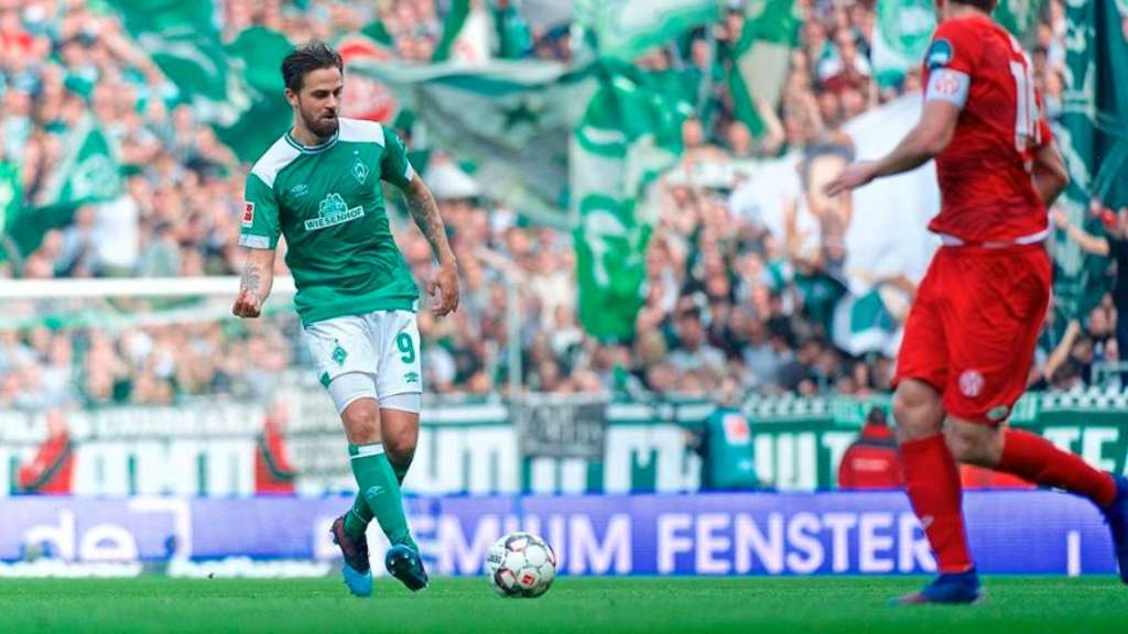 Werder Bremen Tabellenplatz