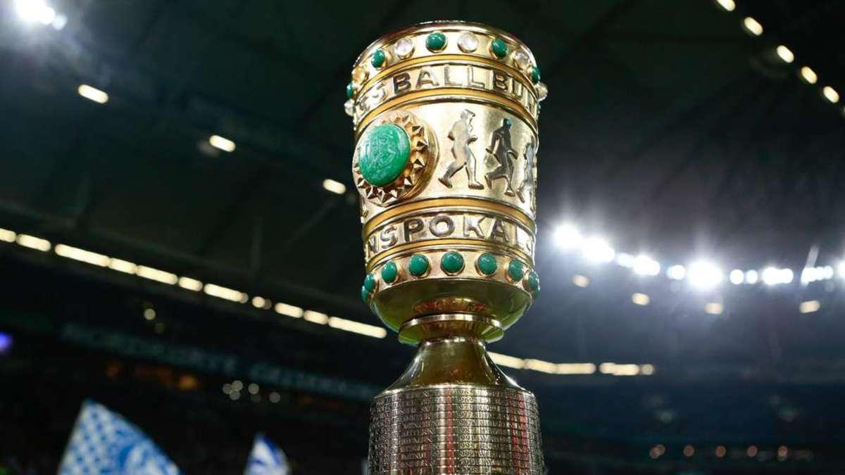 Werder Bayern Dfb